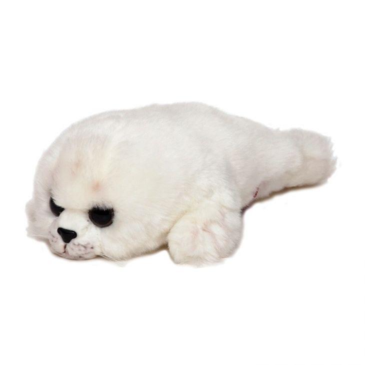 Крошка тюлень