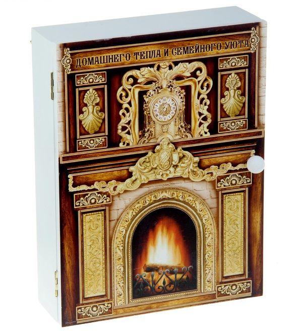 Ключница Домашнего тепла и семейного уюта