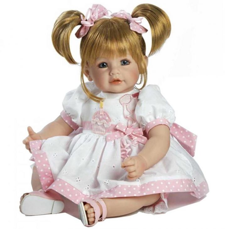 Кукла Adora С Днем Рожденья