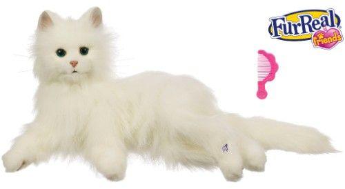 Кошка Лулу