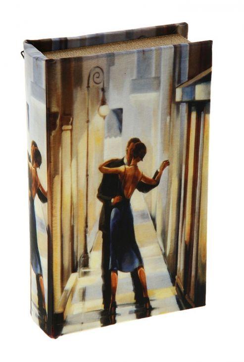 Ключница Танец в зеркалах