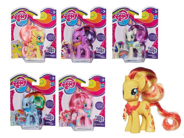 Фигурка My Little Pony (в ассортименте)