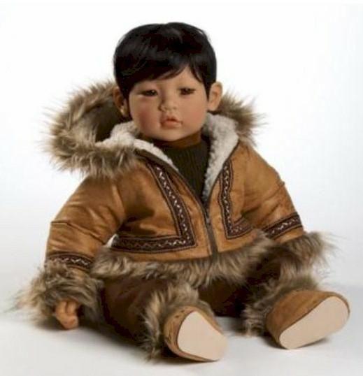 Кукла Adora Барроу (Аляска)